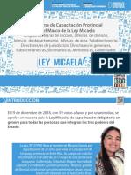 Intro-Ley Micaela