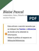 Blaise Pascal Frases célebres .pdf