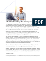 A Real Time Case Study - The Training Manager.pdf
