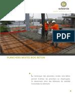 Innovation_PLANCHERS-MIXTES-BOIS-BETON