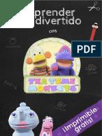 Minilibro animales de la granja.pdf