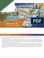 2020_Vinhomes summary new projet Q4