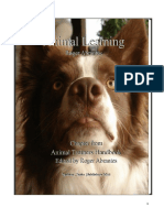 Abrantes_ Animal Learning