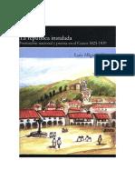 GLAVE TESTINO Luis Miguel - La_republica_instalada._formacion_nacional y Prensa en El Cuzco (1825-1839)