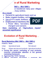 Evolution of Rural Marketing.ppt