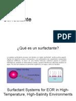 Surfactante- recuperación .pptx