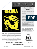 GURPS - China.pdf