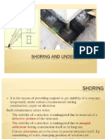 Shoring and Underpinning.pptx
