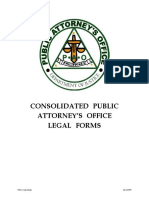 CONSOLIDATED  PUBLIC ATTORNEY'S  OFFICE LEGAL  FORMS v1_0.doc