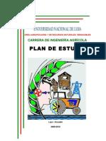 Plan Curricular Actualizado 2009-2010