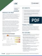 DataSheet-Tenable.sc.pdf