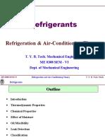 TE_Mech_RAC_Chapter 3_Refrigerants.ppt