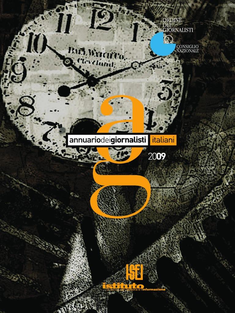 Annuario2009 Pdf