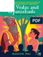 The Vedas and Upanishads for Children, Roopa Pai 2019.pdf