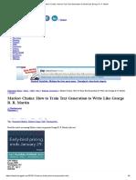 Markov Chains_ How to Train Text Generation to Write Like George R. R. Martin.pdf