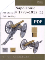 British napoleonic artillery 1793-1815 Vol 1-Chris Henry-Men at arms.pdf