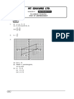 3. CO-ORDINATE GEOMETRY (solution).pdf