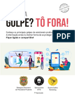 Cartilha Golpe To Fora - PDF final