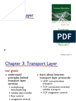 Chapter_3 Transport layer