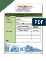 Green Technology Report