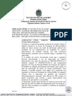 Jurisprudencias - Concurso Publico - Psicotecnico