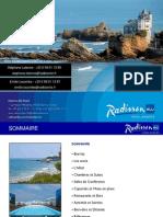 Radisson Blu Hotel Biarritz-MICE FR E brochure