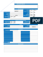 Item Master Template- July 2, 2019