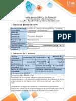 Guía de actividades y rúbrica de evaluación - Actividad colaborativa fase 2 (1)