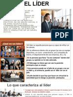 EL LÍDER.pptx