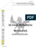 S3 Credit Revision Pack (complete).doc