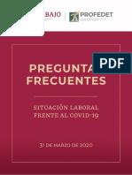 Preguntas Frecuentes Stps-31 Marzo-2110.PDF