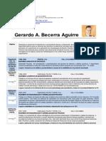 Hoja de vida  Ing Gerardo Antonio Becerra final.pdf