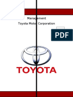 SHRM Toyota