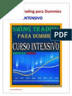 Swing Trading para Dummies