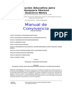 MANUAL DE CONVIVENCIA VERSION 5.0 (1)
