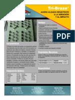 Tri-Braze Spanish Sheet
