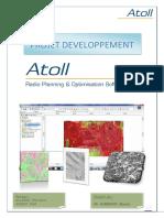Rapport de mini-projet ATOLL