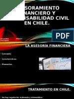 mercados financieros FWP