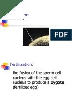 Fertilization-Early-Embryo-Devt
