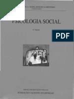 Psicologia Social - Vala, J., Monteiro, M.