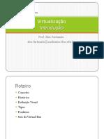 Introducao a Virtualizacao