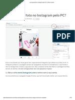 Como postar foto no Instagram pelo PC_ _ iPhoto Channel.pdf