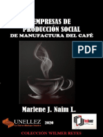 Libro de Marlene Naim 2020