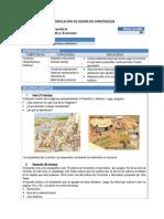 HGE1-U4-SESION 02 - La cultura andina, La vida del hombre andino.docx