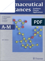 Pharmaceutical substances - syntheses, patents and applications, 4th Ed..pdf