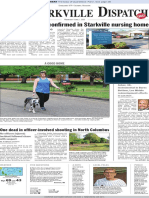 Starkville Dispatch eEdition 4-1-20