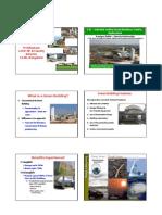 Green Building Leed Rating LEED NC General
