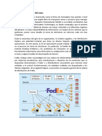 Estudio Fedex IO