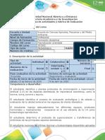 Guía de actividades y rúbrica de evaluación - Paso 2 - Reconocer las técnicas y procesos de control de la actividad reproductiva.docx