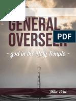 The General Overseer